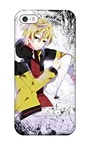 Fashionable Style Case Cover Skin For ipod touch5- Zetsuen No Tempest