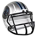 Carolina Panthers Bank Coin Helmet Style - Licensed Carolina Panthers Collectibles