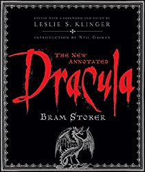 The New Annotated Dracula (The Annotated Books)