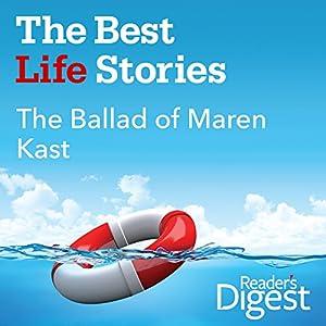 The Ballad of Maren Kast Audiobook