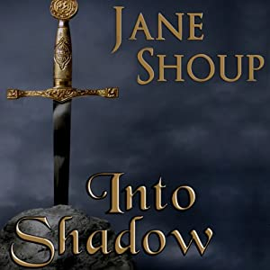 Into Shadow Audiobook