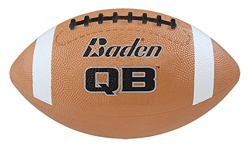 Baden Junior Molded Rubber Football