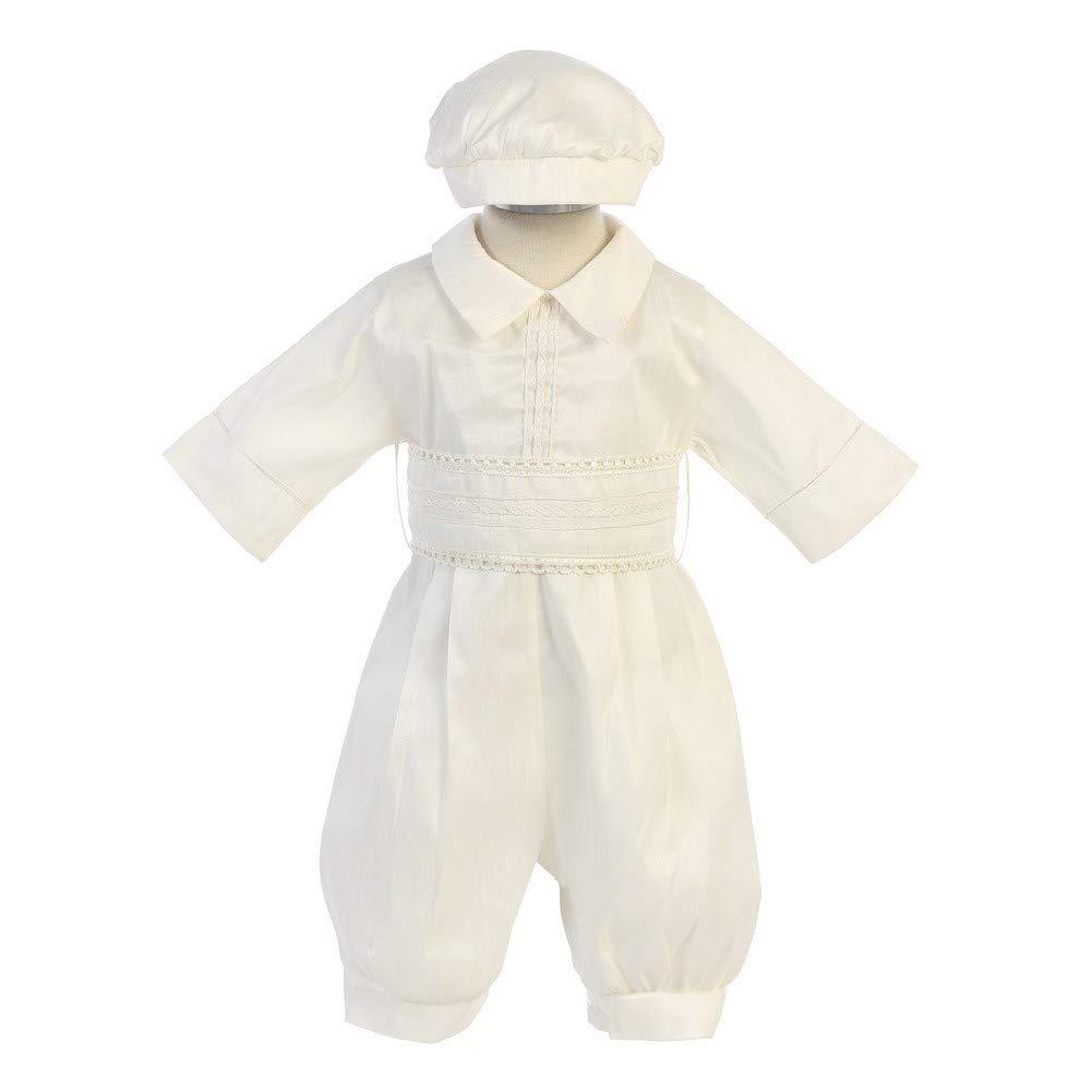 Angels Garment PANTS ベビーボーイズ 6 - 12 Months  B07J5SDV72