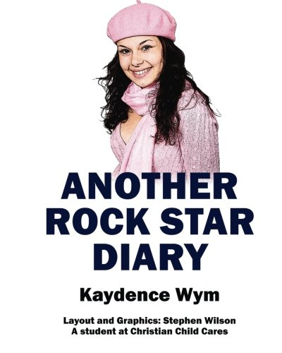 Another Rockstar Diary pdf