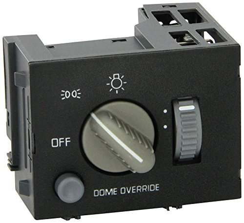 Gmc K3500 Headlight Switch - Standard Motor Products DS876T Multi-Function Switch