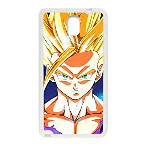 Dragon ball cartoon pattern Cell Phone Case for Samsung Galaxy Note3