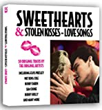 Sweethearts & Stolen Kisses Love Songs