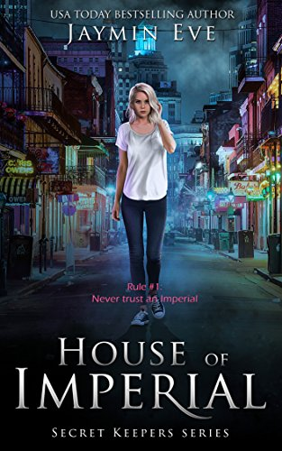 Pdf Teen House of Imperial (Secret Keepers Series Book 2)