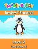 Smarty Buddy (TM) Inview (TM) Practice: Level 2: Level 2 (Smarty Buddy (TM) Inview (TM) Series) (Volume 2)