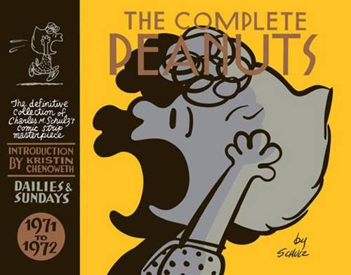 The Complete Peanuts Volume 11: 1971-1972: Amazon.es ...