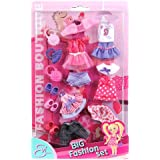 Simba - S 5721057 - Evi Love Poupée - Eve ensemble de vêtements