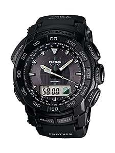 Casio Pro Trek PRG550-1A1 Altimeter Watch