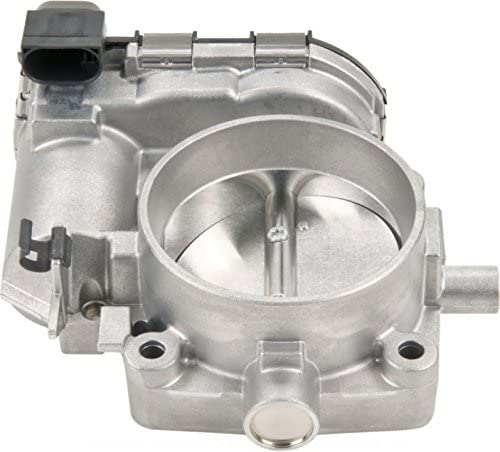 Bosch New Fuel Injection Throttle Body Assembly-Throttle Body Assembly