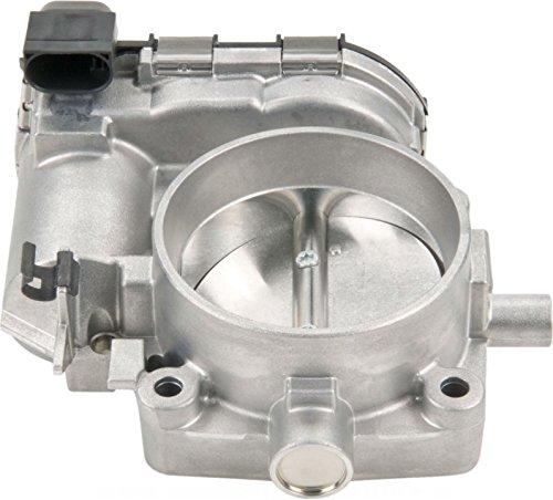 Injection Kit Fuel Update (Bosch 0280750019 Bosch Throttle Body Assembly)