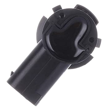 Parking Assist Sensor,SCITOO Bumper Park Assist Sensor Backup Sensor fit for Ford F-150//Escape//Explorer Sport Trac//Expedition//E-150//E-250//F-250 F-350 E-350 Super Duty//Freestar 4F23-15K859-AA,Set of 4