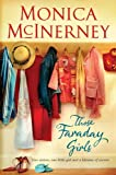 Those Faraday Girls by Monica McInerney front cover
