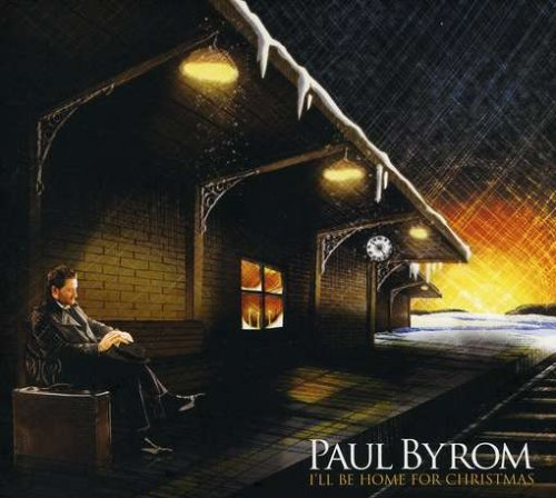 paul byrom ill be home for christmas amazoncom music - Who Wrote I Ll Be Home For Christmas