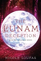 The Lunam Deception: Book Two (The Lunam Series) Paperback