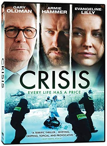 Download Crisis (2021) WebRip 720p Dual Audio [Hindi (Voice Over) Dubbed + English] [Full Movie] Full Movie Online On 1xcinema.com