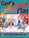 God's Action Plan, , 0570098009