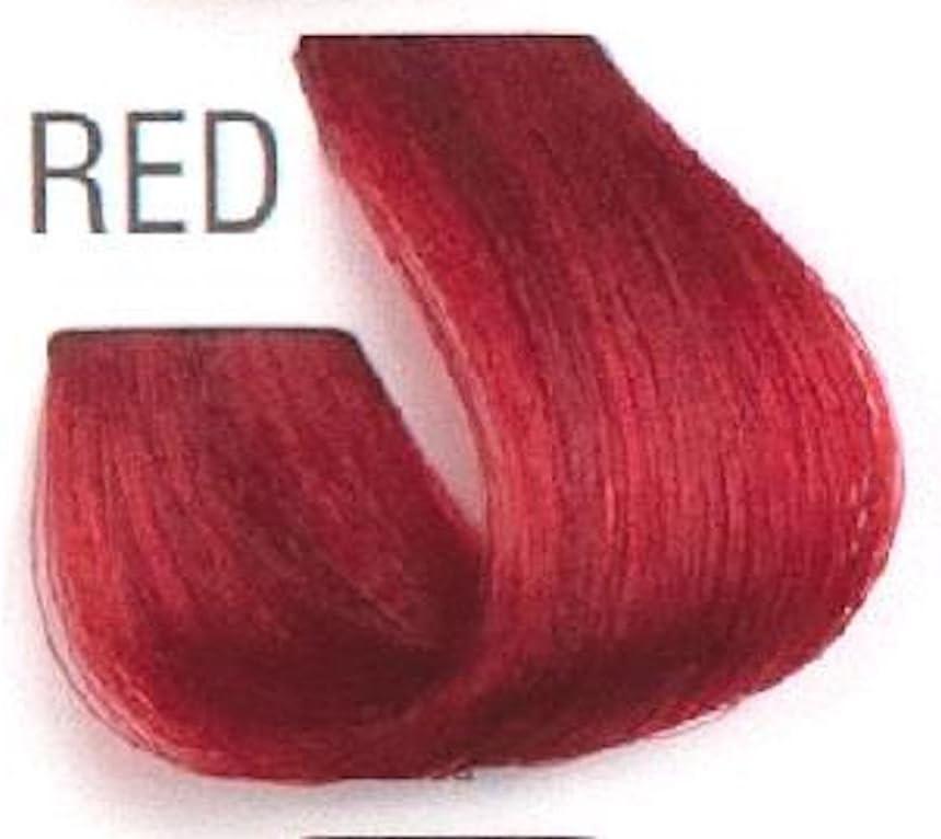 Tinte Permanente Spa Master, RED Corrector Rojo - 100ml