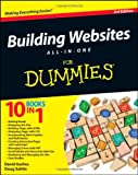 Building Websites All-in-One for Dummies®, David Karlins and Doug Sahlin, 1118270037