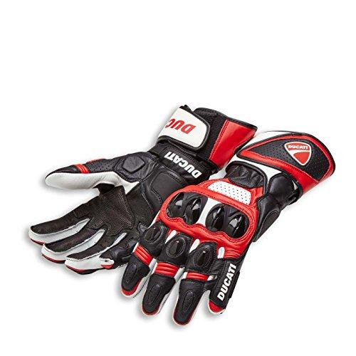 Ducati Motorcycle Gloves - 6