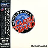 Glorified Magnified by Manfred Mann's Earth Band
