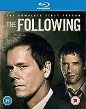 Following-Complete Series 1 [Blu-ra