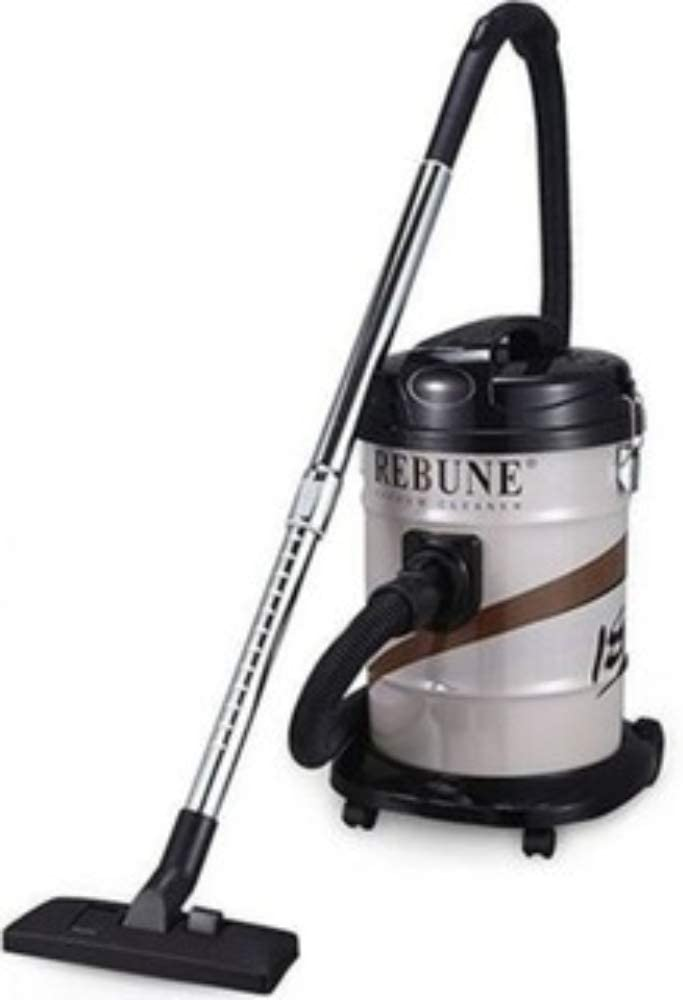 Rebune Canister Vacuum Cleaner 1800W RE-9-008 White