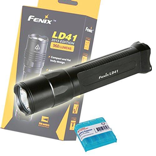 Bundle Flashlight Including LumenTac Organizer product image