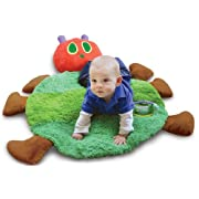 Eric Carle The Very Hungry Caterpillar Plush Playmat, 33