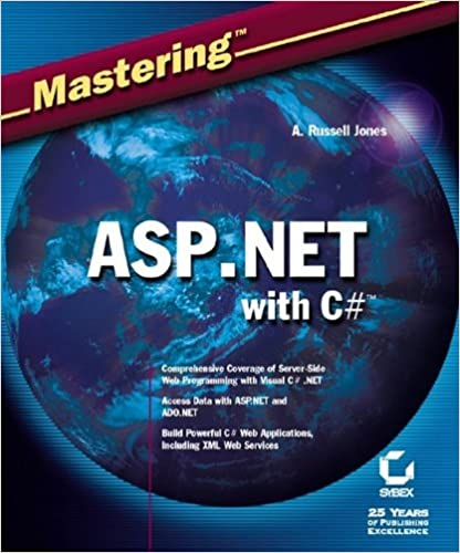 Amazon com: Mastering ASP Net with Visual C# (9780782129892): A