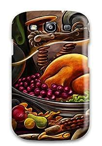 AnnDavidson Case Cover For Galaxy S3 Ultra Slim FsGwMQB11415LoEhK Case Cover