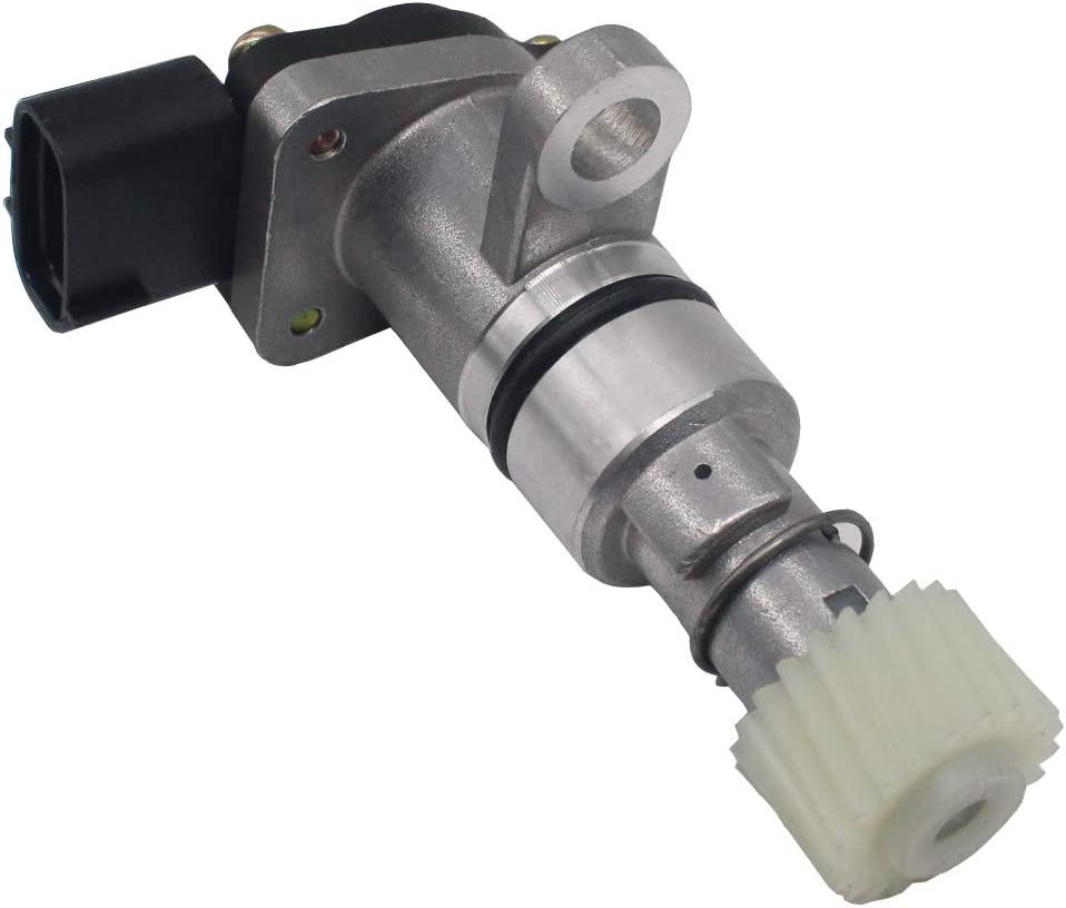 Formula Auto Parts VSS51 Vehicle Speed Sensor