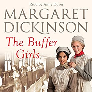 The Buffer Girls Audiobook