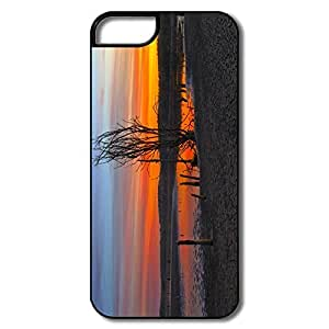 IPhone 5 5S Cases, Drought Vision White/black Cases For IPhone 5/5S