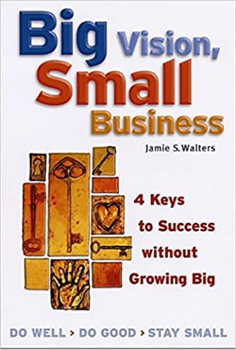 SMALL BUSINESS BIG VISION EBOOK