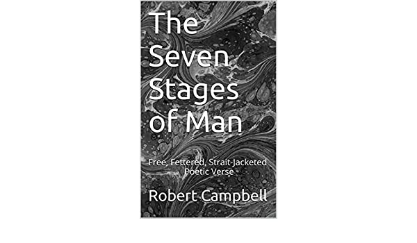 the 7 stages of man