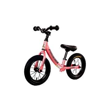 AA-SS-Balance Bikes Kids Bicicleta Infantil de Dos Ruedas para niños de 1-2-3-6 años.: Amazon.es: Hogar