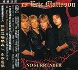 No Surrender by Lars Eric Mattsson