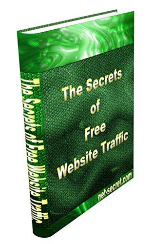 The Secrets of Free Website Traffic