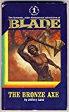 img - for The Bronze Axe (1) Richard Blade book / textbook / text book