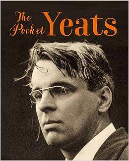 The Pocket Yeats (Pocket Book Series)