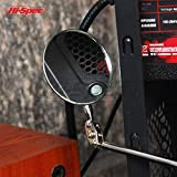 Hi-Spec 3-in-1 Telescopic Pickup Tool with LED and