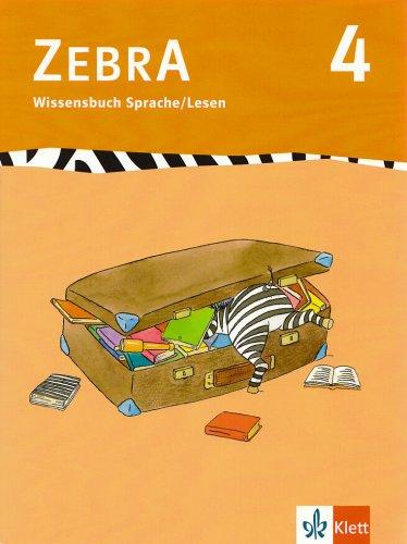 zebra-4-schuljahr-wissensbuch-sprache-lesen