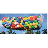 Boss 500 Zippered Wireframe Balloon Drop Net Pkg/1
