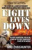 Eight Lives Down, Chris Hunter, 0553385283