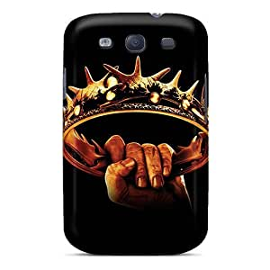 Slim New Design Hard Case For Galaxy S3 Case Cover - HiG3356zFxJ