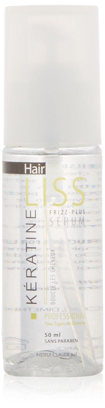 B2C Hair Liss Kératine Plus Sérum Bouclant 50 ml HLK.FP.S.50ML_-50